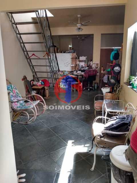imagem20 - Casa 4 quartos à venda Grajaú, Rio de Janeiro - R$ 790.000 - TJCA40048 - 17