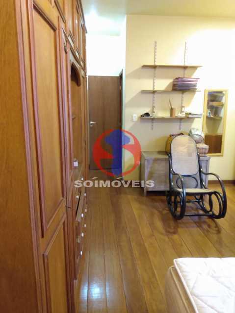 imagem26 - Casa 4 quartos à venda Grajaú, Rio de Janeiro - R$ 790.000 - TJCA40048 - 13