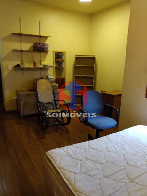 imagem27 - Casa 4 quartos à venda Grajaú, Rio de Janeiro - R$ 790.000 - TJCA40048 - 11