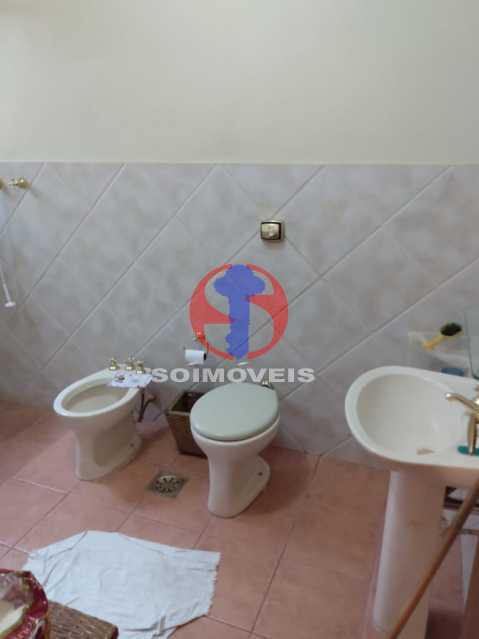 imagem29 - Casa 4 quartos à venda Grajaú, Rio de Janeiro - R$ 790.000 - TJCA40048 - 25