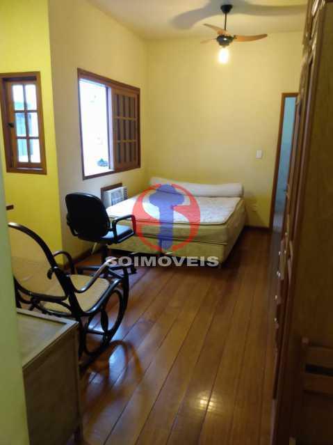 imagem32 - Casa 4 quartos à venda Grajaú, Rio de Janeiro - R$ 790.000 - TJCA40048 - 12