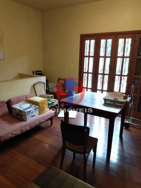 imagem38 - Casa 4 quartos à venda Grajaú, Rio de Janeiro - R$ 790.000 - TJCA40048 - 10