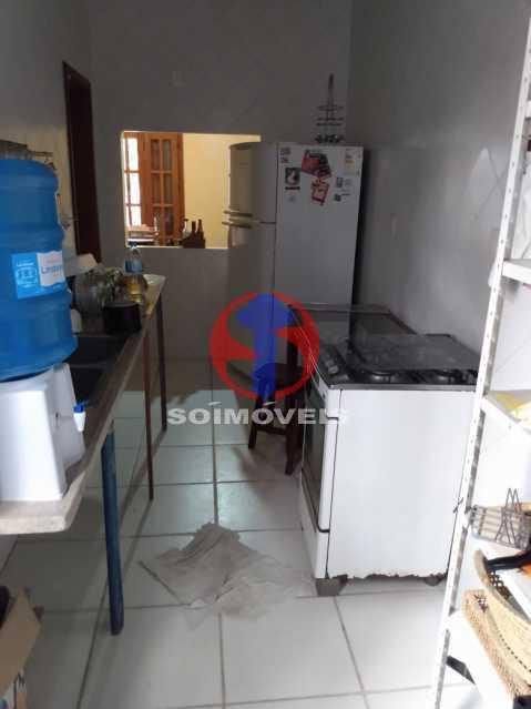 imagem39 - Casa 4 quartos à venda Grajaú, Rio de Janeiro - R$ 790.000 - TJCA40048 - 22