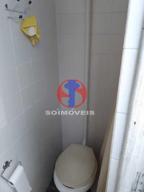 imagem42 - Casa 4 quartos à venda Grajaú, Rio de Janeiro - R$ 790.000 - TJCA40048 - 30