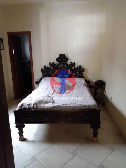 imagem52 - Casa 4 quartos à venda Grajaú, Rio de Janeiro - R$ 790.000 - TJCA40048 - 8