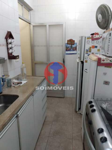 imagem53 - Casa 4 quartos à venda Grajaú, Rio de Janeiro - R$ 790.000 - TJCA40048 - 27