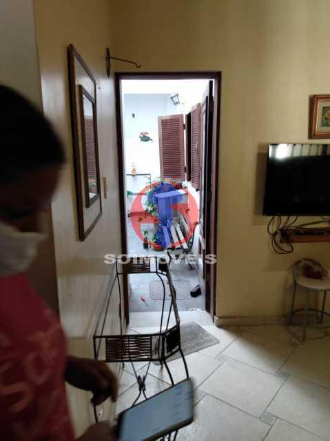 imagem61 - Casa 4 quartos à venda Grajaú, Rio de Janeiro - R$ 790.000 - TJCA40048 - 9
