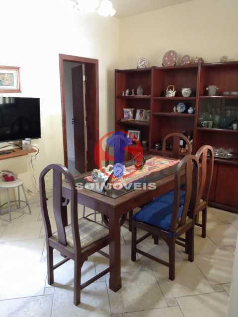 imagem62 - Casa 4 quartos à venda Grajaú, Rio de Janeiro - R$ 790.000 - TJCA40048 - 6