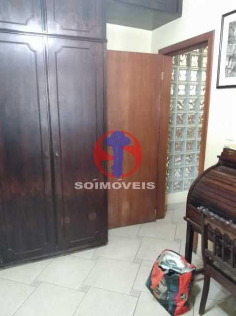 imagem63 - Casa 4 quartos à venda Grajaú, Rio de Janeiro - R$ 790.000 - TJCA40048 - 7