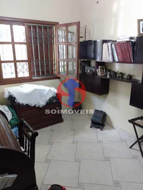 imagem64 - Casa 4 quartos à venda Grajaú, Rio de Janeiro - R$ 790.000 - TJCA40048 - 5