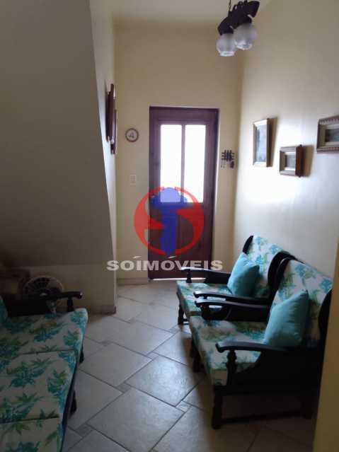 imagem65 - Casa 4 quartos à venda Grajaú, Rio de Janeiro - R$ 790.000 - TJCA40048 - 4