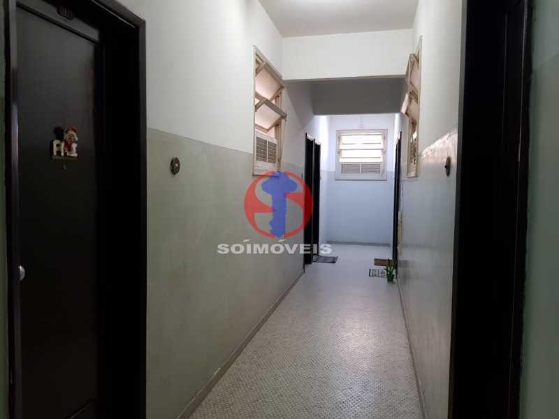 imagem1 - Apartamento 1 quarto à venda Flamengo, Rio de Janeiro - R$ 330.000 - TJAP10302 - 1