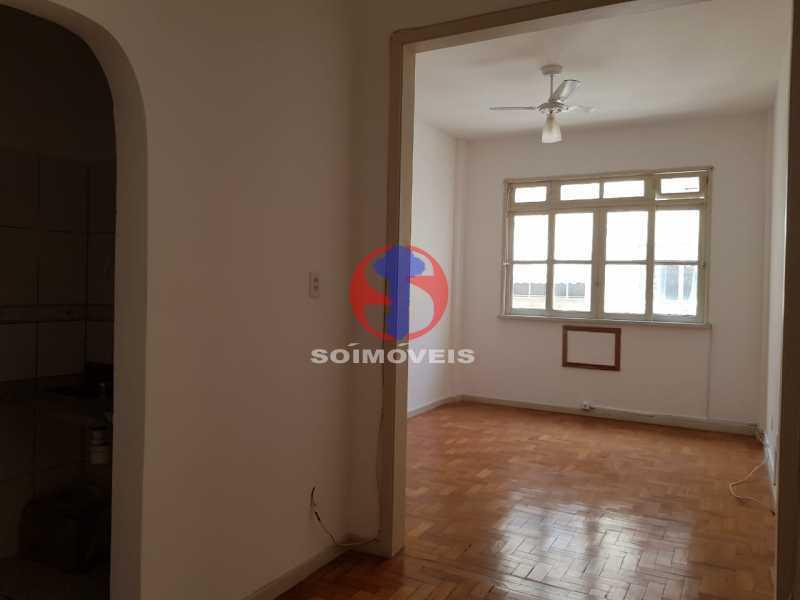 imagem3 - Apartamento 1 quarto à venda Flamengo, Rio de Janeiro - R$ 330.000 - TJAP10302 - 8