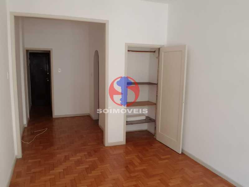 imagem4 - Apartamento 1 quarto à venda Flamengo, Rio de Janeiro - R$ 330.000 - TJAP10302 - 6