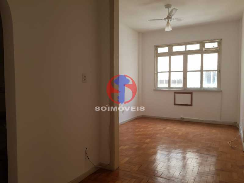 imagem11 - Apartamento 1 quarto à venda Flamengo, Rio de Janeiro - R$ 330.000 - TJAP10302 - 10