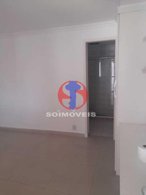 Quarto Suite - Cobertura 3 quartos à venda Tijuca, Rio de Janeiro - R$ 900.000 - TJCO30048 - 18