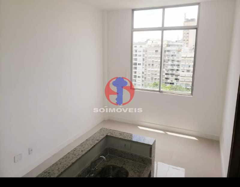 imagem1 - Apartamento 1 quarto à venda Copacabana, Rio de Janeiro - R$ 530.000 - TJAP10303 - 6