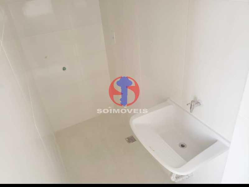 imagem2 - Apartamento 1 quarto à venda Copacabana, Rio de Janeiro - R$ 530.000 - TJAP10303 - 25