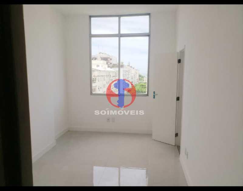 imagem3 - Apartamento 1 quarto à venda Copacabana, Rio de Janeiro - R$ 530.000 - TJAP10303 - 3