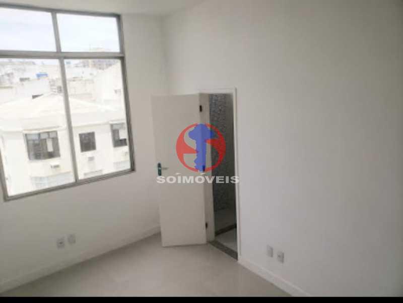 imagem5 - Apartamento 1 quarto à venda Copacabana, Rio de Janeiro - R$ 530.000 - TJAP10303 - 5