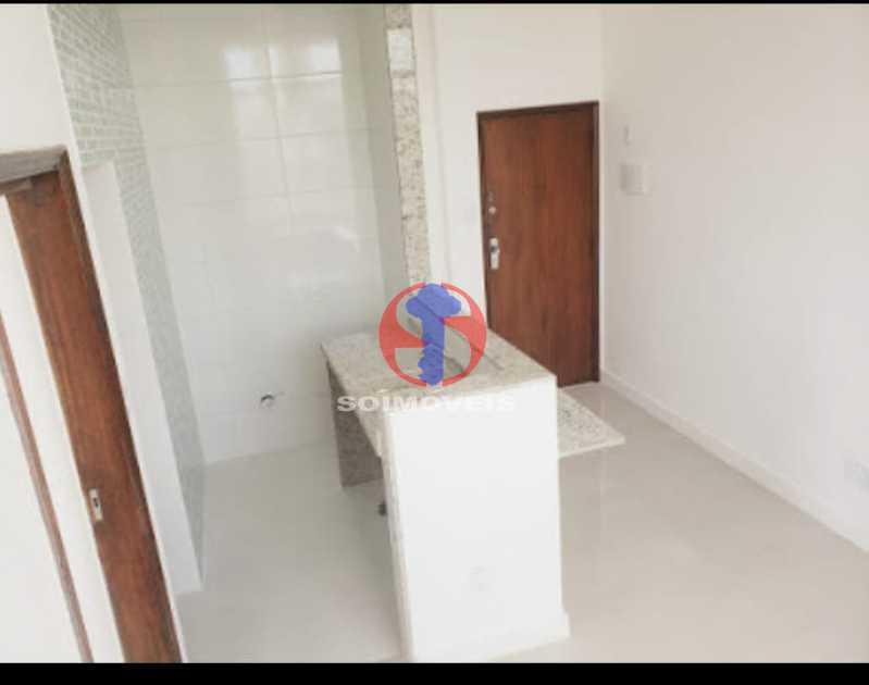 imagem6 - Apartamento 1 quarto à venda Copacabana, Rio de Janeiro - R$ 530.000 - TJAP10303 - 1