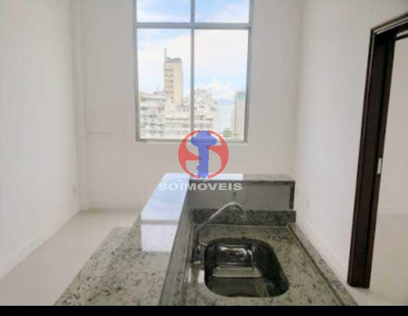 imagem7 - Apartamento 1 quarto à venda Copacabana, Rio de Janeiro - R$ 530.000 - TJAP10303 - 8