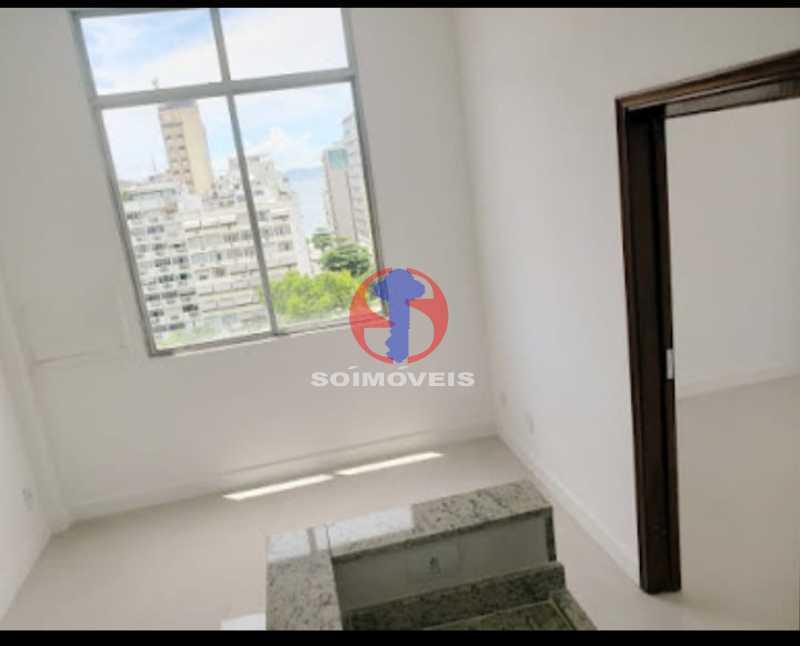 imagem8 - Apartamento 1 quarto à venda Copacabana, Rio de Janeiro - R$ 530.000 - TJAP10303 - 10