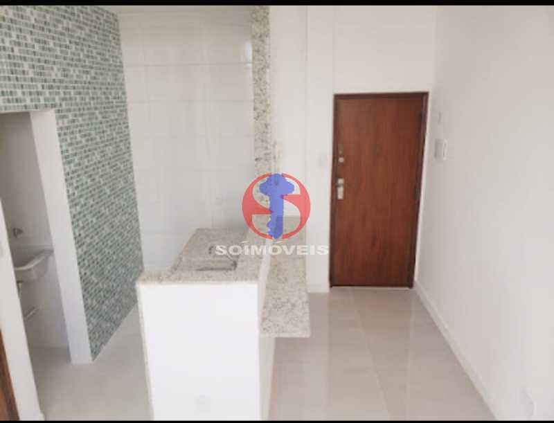 imagem9 - Apartamento 1 quarto à venda Copacabana, Rio de Janeiro - R$ 530.000 - TJAP10303 - 11
