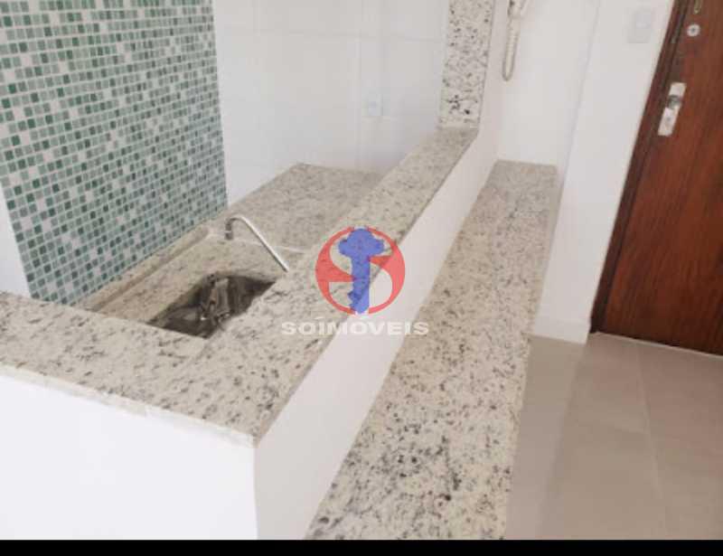 imagem10 - Apartamento 1 quarto à venda Copacabana, Rio de Janeiro - R$ 530.000 - TJAP10303 - 7