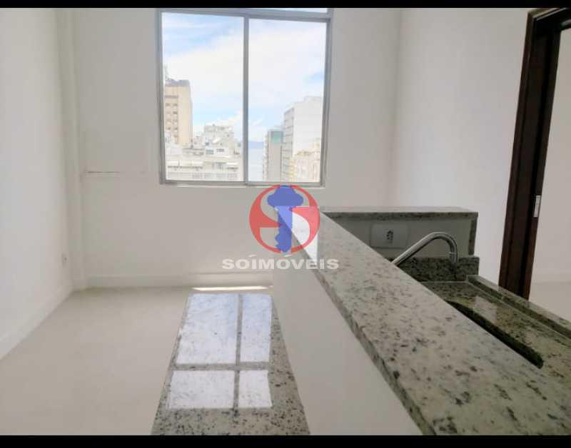 imagem11 - Apartamento 1 quarto à venda Copacabana, Rio de Janeiro - R$ 530.000 - TJAP10303 - 9