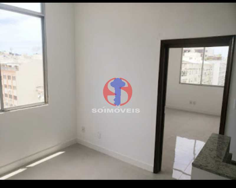 imagem12 - Apartamento 1 quarto à venda Copacabana, Rio de Janeiro - R$ 530.000 - TJAP10303 - 12