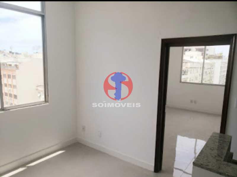 imagem13 - Apartamento 1 quarto à venda Copacabana, Rio de Janeiro - R$ 530.000 - TJAP10303 - 14