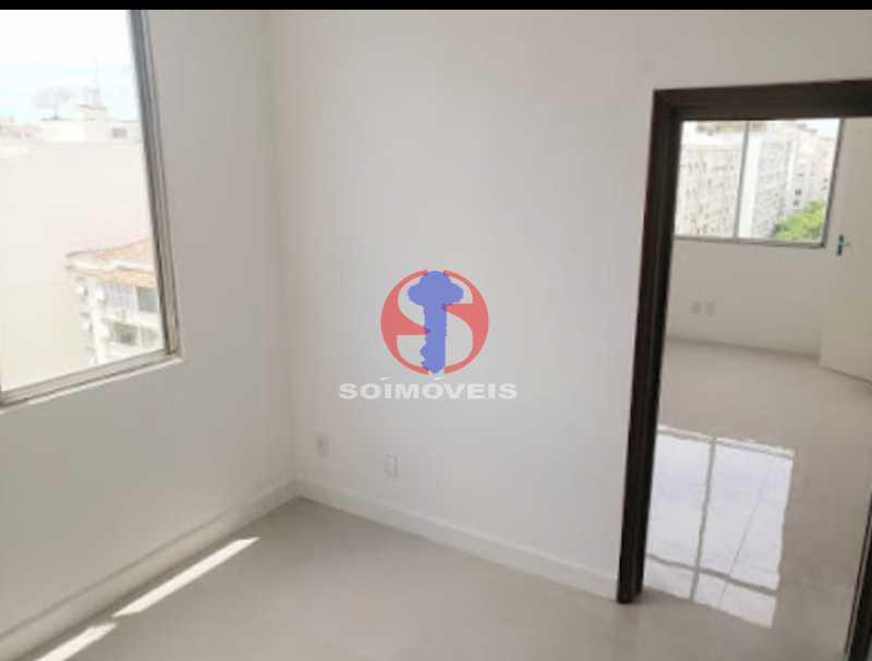 imagem14 - Apartamento 1 quarto à venda Copacabana, Rio de Janeiro - R$ 530.000 - TJAP10303 - 13