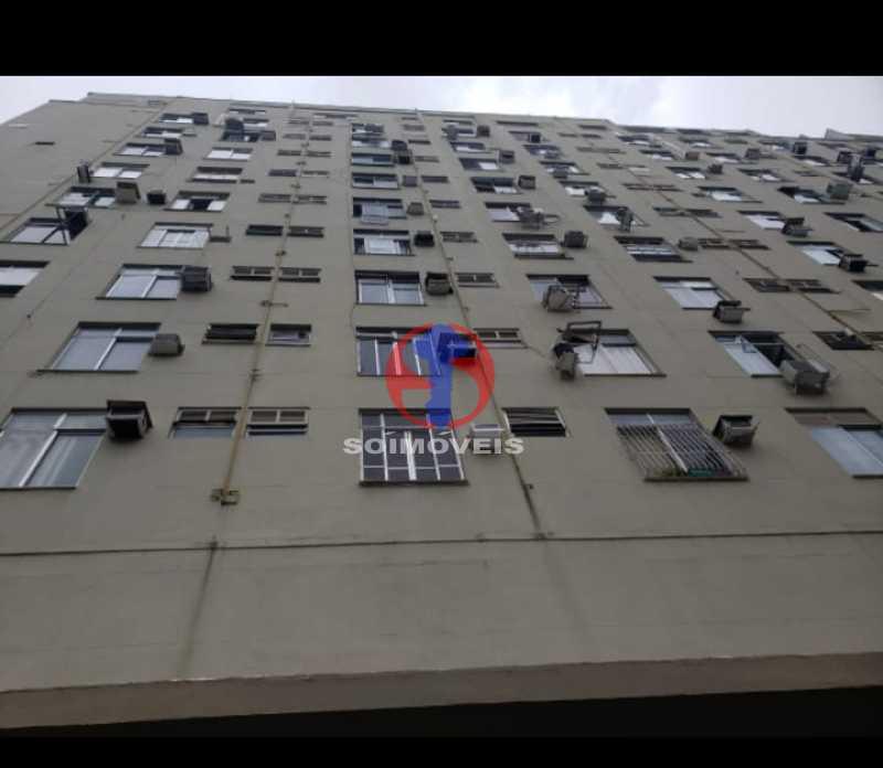 imagem15 - Apartamento 1 quarto à venda Copacabana, Rio de Janeiro - R$ 530.000 - TJAP10303 - 27