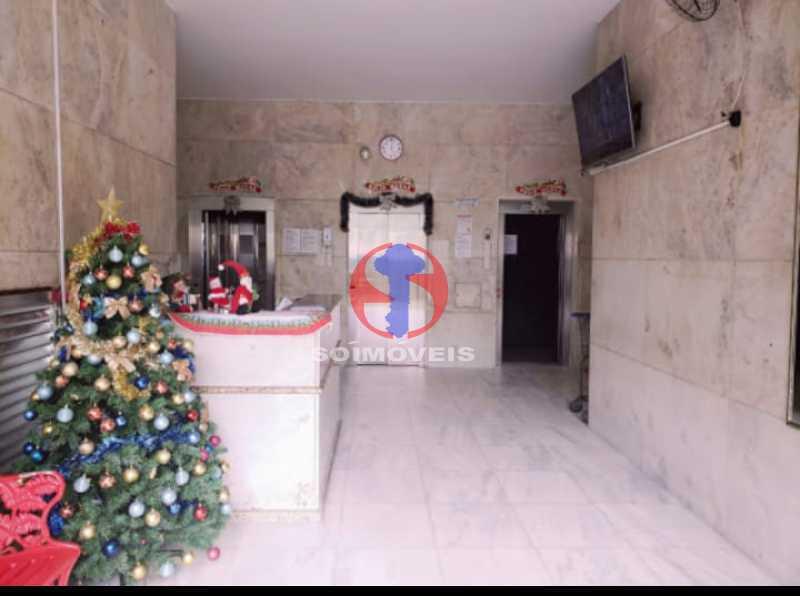 imagem17 - Apartamento 1 quarto à venda Copacabana, Rio de Janeiro - R$ 530.000 - TJAP10303 - 29