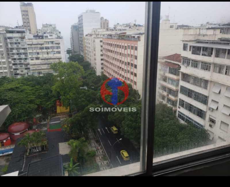 imagem20 - Apartamento 1 quarto à venda Copacabana, Rio de Janeiro - R$ 530.000 - TJAP10303 - 19