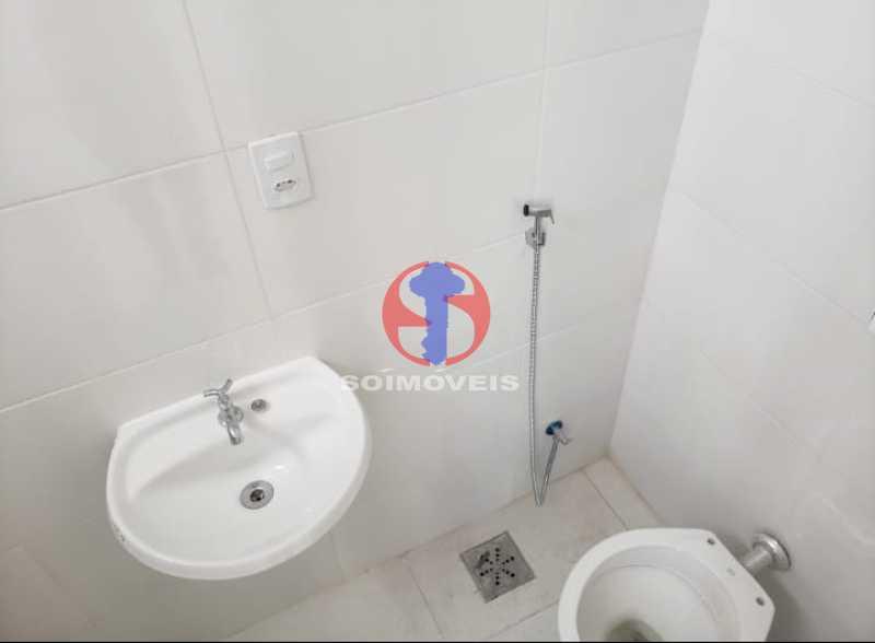 imagem21 - Apartamento 1 quarto à venda Copacabana, Rio de Janeiro - R$ 530.000 - TJAP10303 - 23