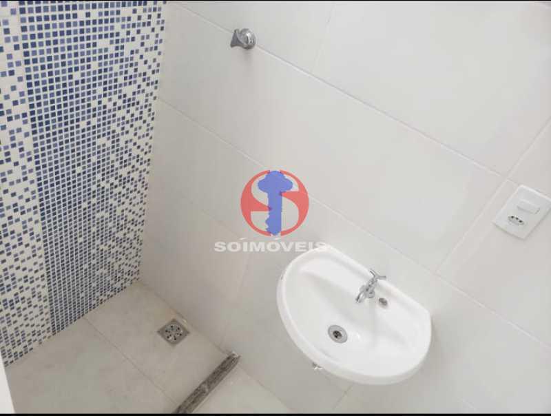 imagem22 - Apartamento 1 quarto à venda Copacabana, Rio de Janeiro - R$ 530.000 - TJAP10303 - 22