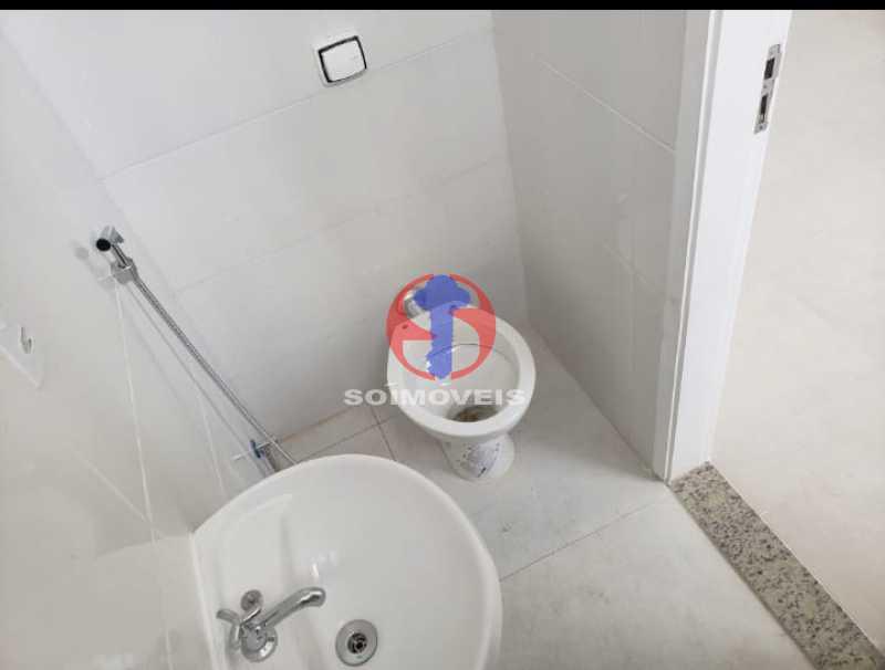 imagem23 - Apartamento 1 quarto à venda Copacabana, Rio de Janeiro - R$ 530.000 - TJAP10303 - 24