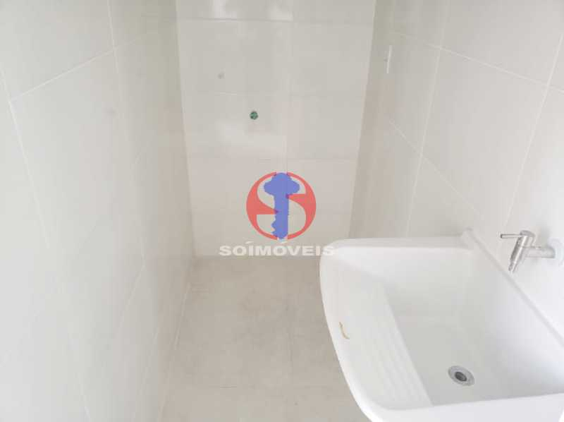 imagem27 - Apartamento 1 quarto à venda Copacabana, Rio de Janeiro - R$ 530.000 - TJAP10303 - 26