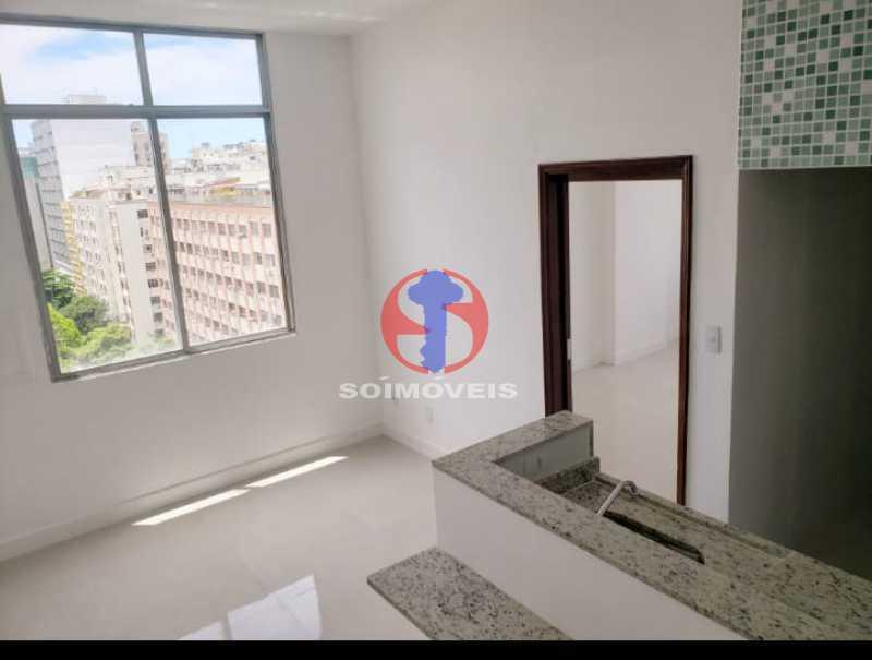 imagem30 - Apartamento 1 quarto à venda Copacabana, Rio de Janeiro - R$ 530.000 - TJAP10303 - 17