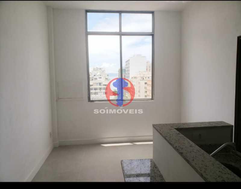 imagem31 - Apartamento 1 quarto à venda Copacabana, Rio de Janeiro - R$ 530.000 - TJAP10303 - 18