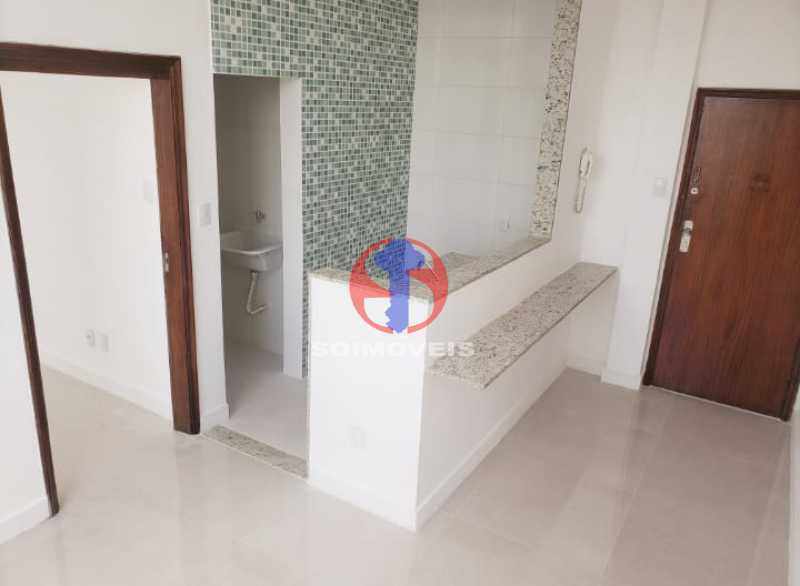 imagem32 - Apartamento 1 quarto à venda Copacabana, Rio de Janeiro - R$ 530.000 - TJAP10303 - 20