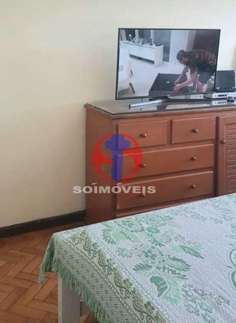 imagem1 - Apartamento 3 quartos à venda Praça da Bandeira, Rio de Janeiro - R$ 660.000 - TJAP30643 - 9