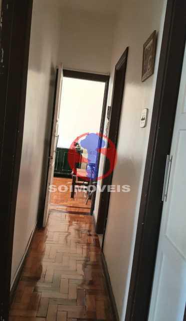 imagem6 - Apartamento 3 quartos à venda Praça da Bandeira, Rio de Janeiro - R$ 660.000 - TJAP30643 - 8