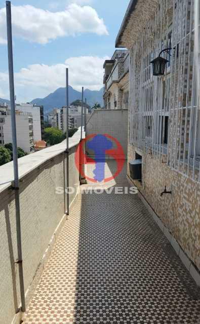 imagem9 - Apartamento 3 quartos à venda Praça da Bandeira, Rio de Janeiro - R$ 660.000 - TJAP30643 - 7