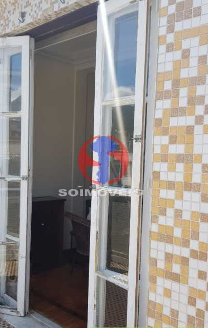 imagem10 - Apartamento 3 quartos à venda Praça da Bandeira, Rio de Janeiro - R$ 660.000 - TJAP30643 - 6