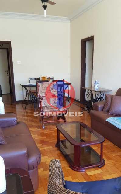imagem12 - Apartamento 3 quartos à venda Praça da Bandeira, Rio de Janeiro - R$ 660.000 - TJAP30643 - 3