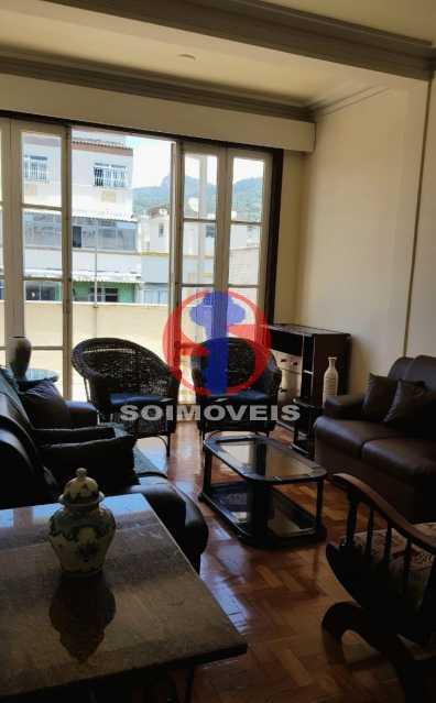 imagem13 - Apartamento 3 quartos à venda Praça da Bandeira, Rio de Janeiro - R$ 660.000 - TJAP30643 - 1