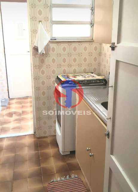 imagem14 - Apartamento 3 quartos à venda Praça da Bandeira, Rio de Janeiro - R$ 660.000 - TJAP30643 - 19